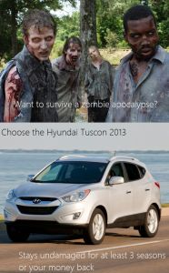You should probably choose a Hyundai Tucson instead.