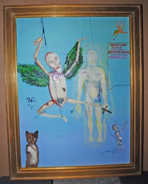 Hyperlauriefistula kurt painting_1