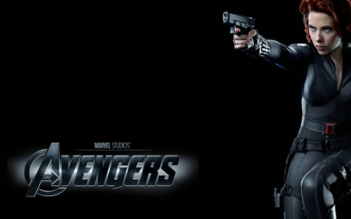 scarlett johansson black widow the avengers movie black background 2560x1600 wallpaper_www.wallpaperhi.com_24