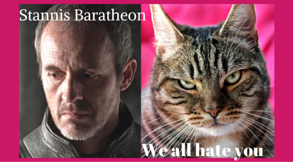 Stannis-Baratheon-GoT-Cats