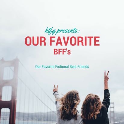 Favorite-Fictional-BFF's
