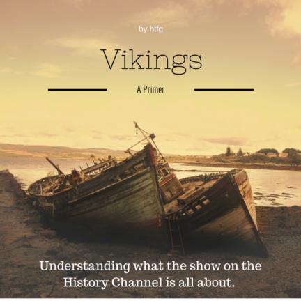 Vikings-A-Primer