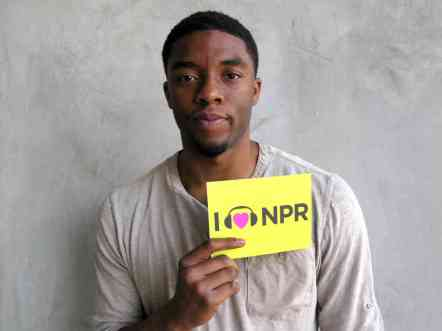 (I had to use this picture because I TOO love NPR so much..)
