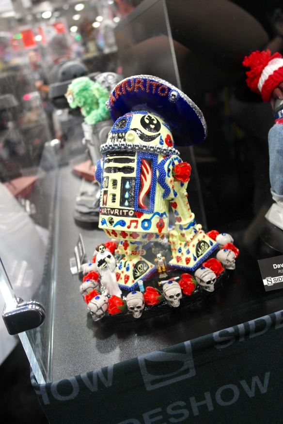 Day of the Dead R2!