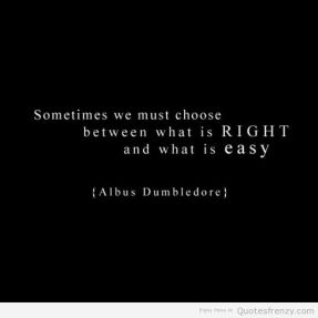 harry-potter-albus-Dumbledore-right-easy-Quotes