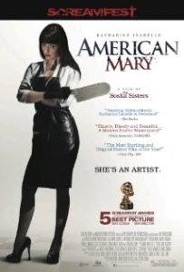AmericanMary
